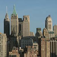 NY Buy to Let market