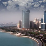 Abu Dhabi the next boom