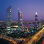 Cheap credit that help up Dubai is disappearing
