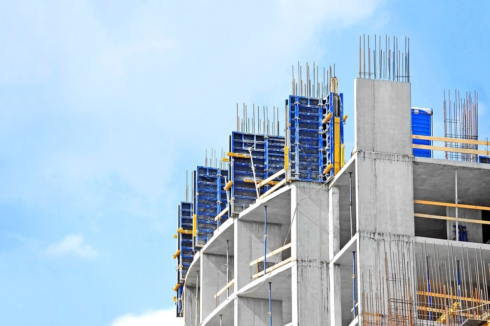 Fire regulation changes delaying sales in higher new build developments