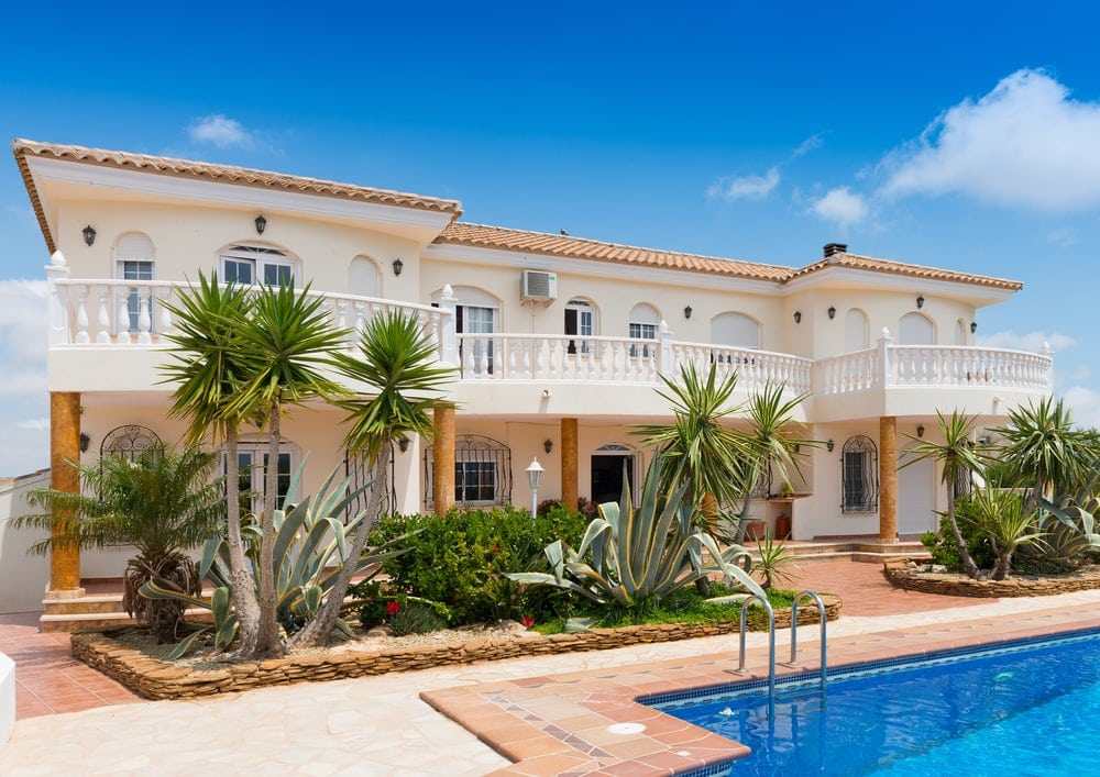 Property sales in Spain up 14% in first quarter of 2019