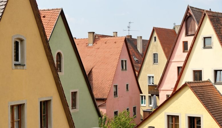 914f3726e2 Most people in Europe dream of owning their own home as they consider it a  symbol of success and that it makes better financial sense than renting but  48% ...