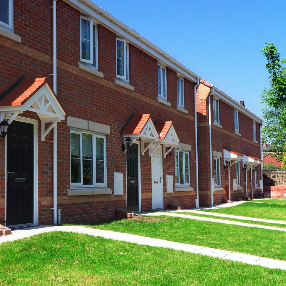 Analysis reveals areas with top new build price premiums