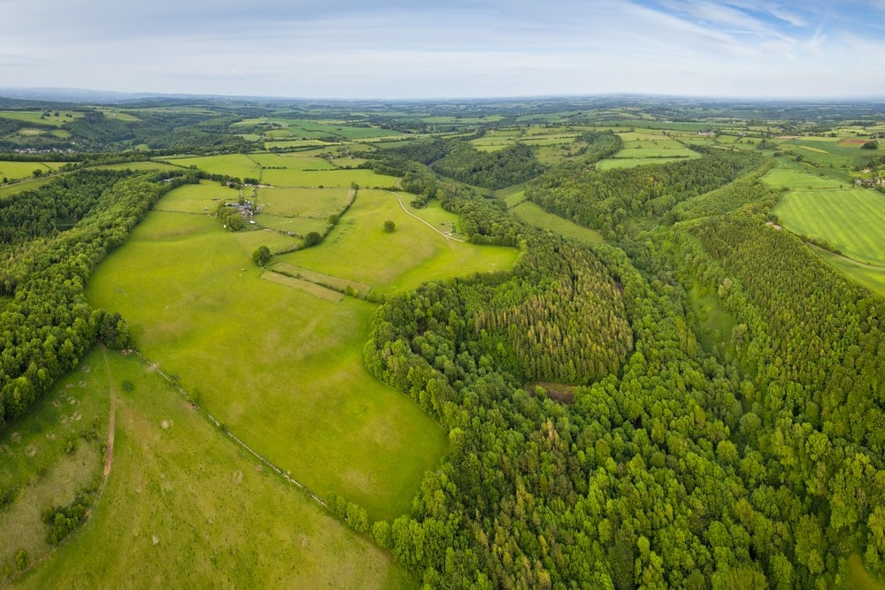 brexit brings down the price of farm land in england and wales propertywire