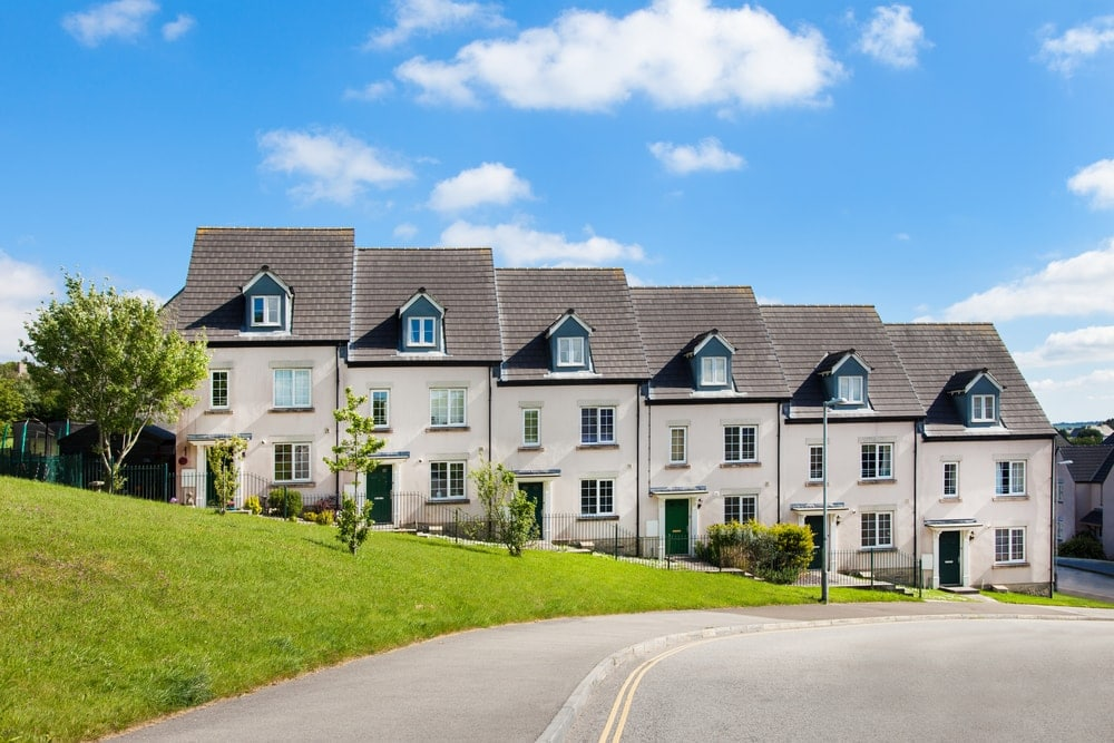 Buy to let mortgage rates are falling