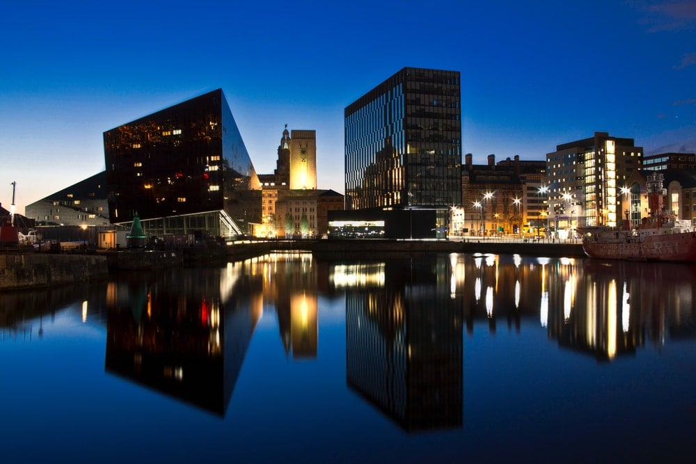 Rent collection plummets in Liverpool - PropertyWire