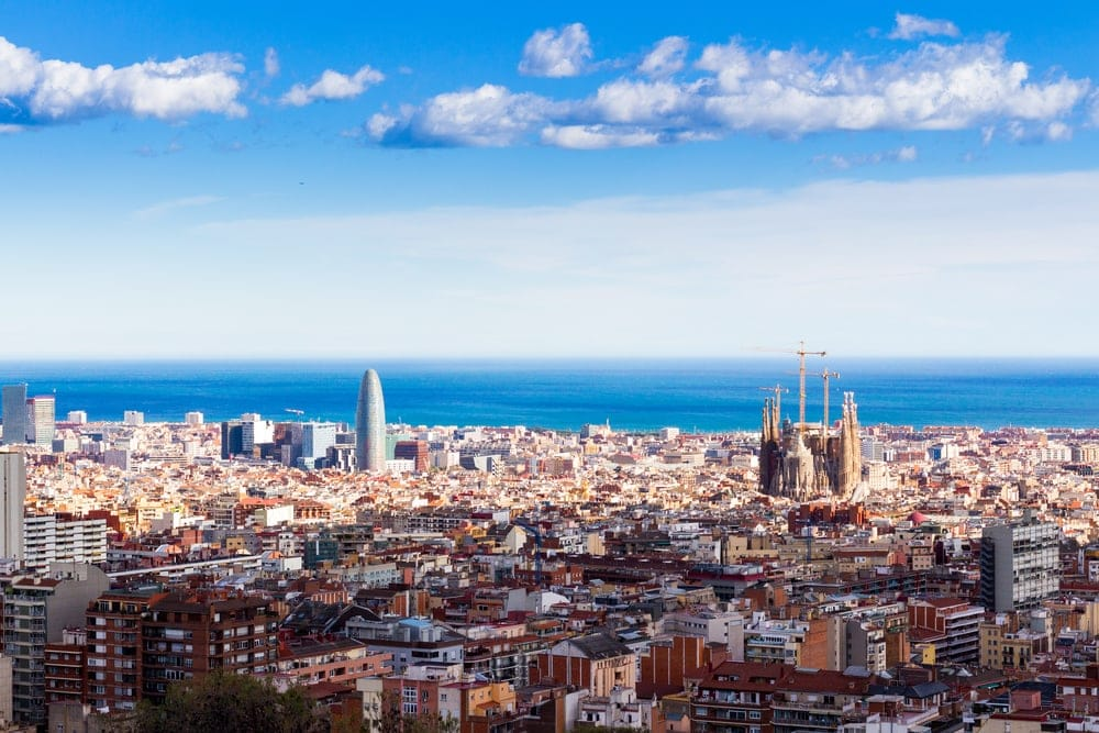 Property Wire Spain's rental sector recovering well in Barcelona and the Balearic Islands