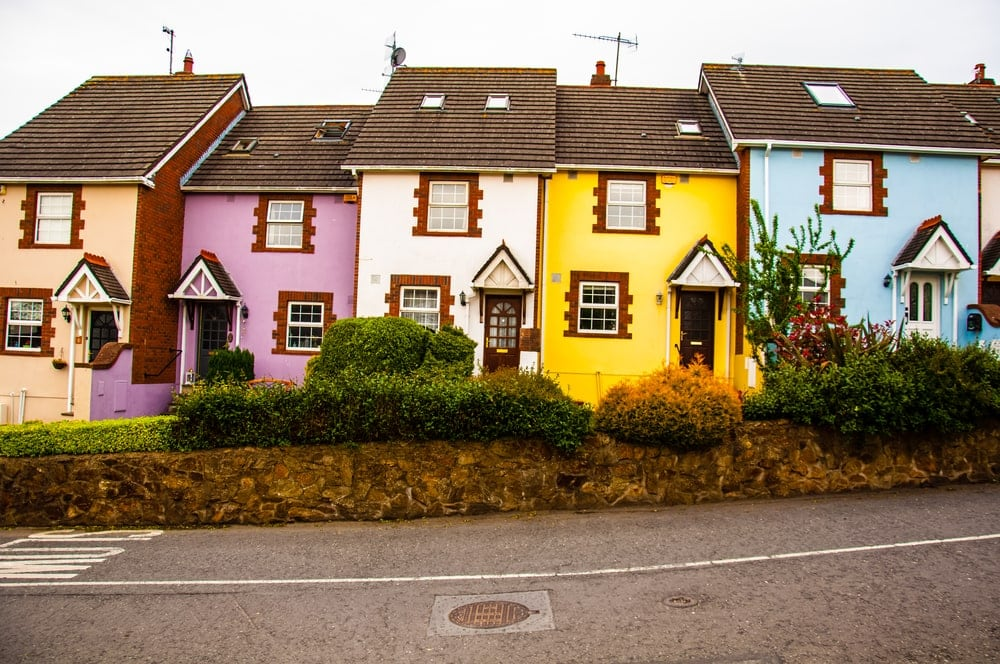 Property Prices Continue A Relentless Rise Across Ireland