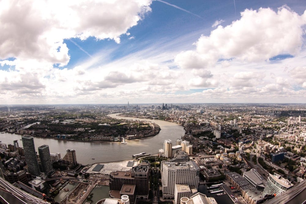 London rents dip but other areas flourish - PropertyWire