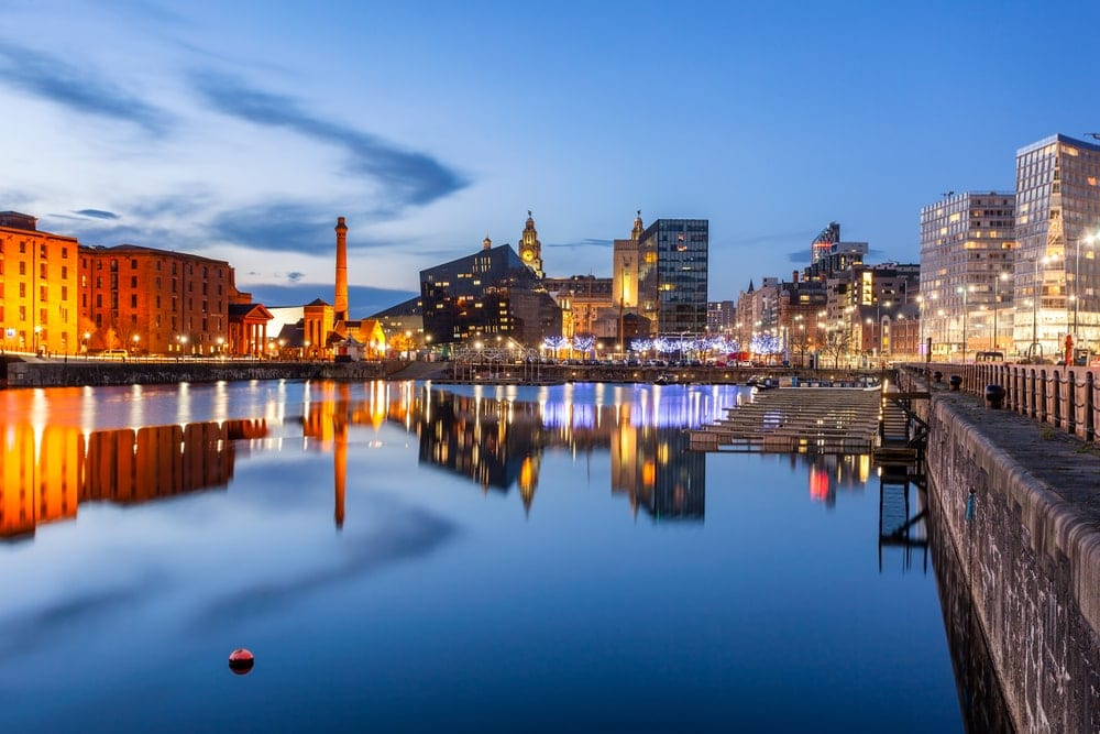 Best short term letting yields in Liverpool and Manchester revealed