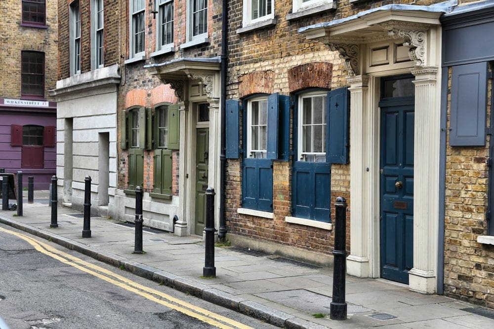 Rent controls are not the answer to rising rents in London, says new report