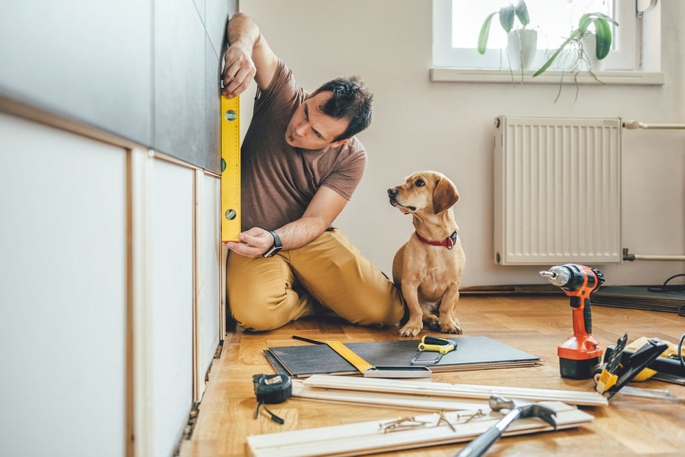 DIY warning for home owners ahead of Bank Holiday