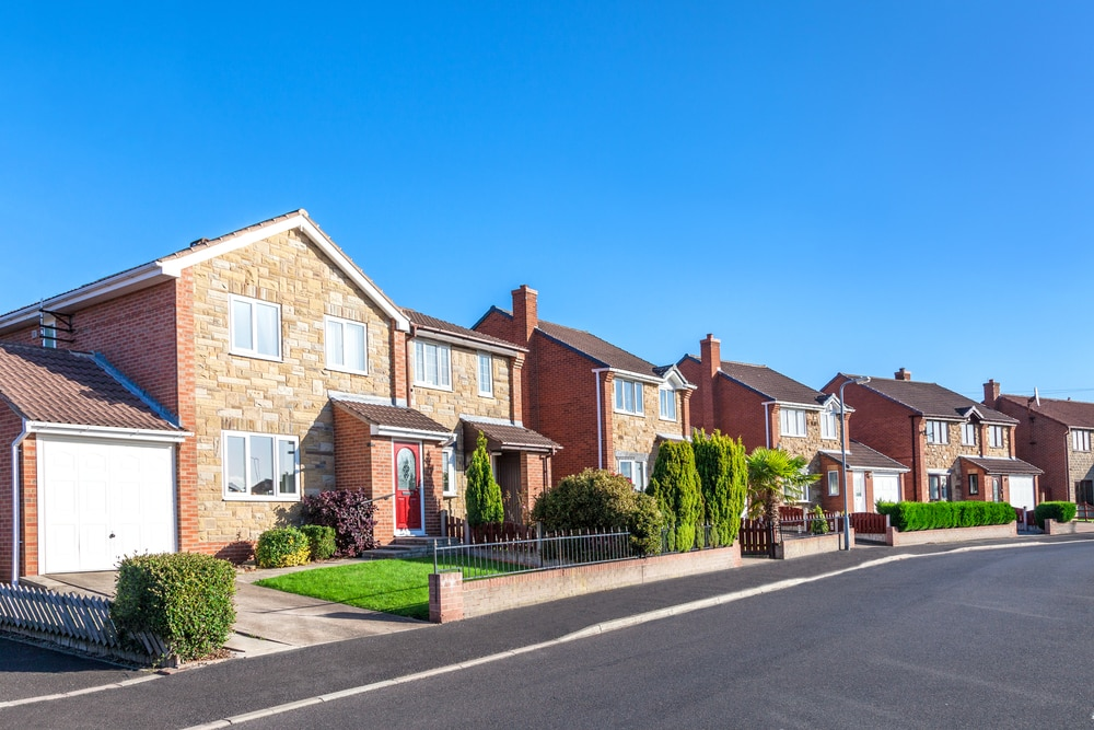 Remortgaging rises as home buyer activity slows in the UK