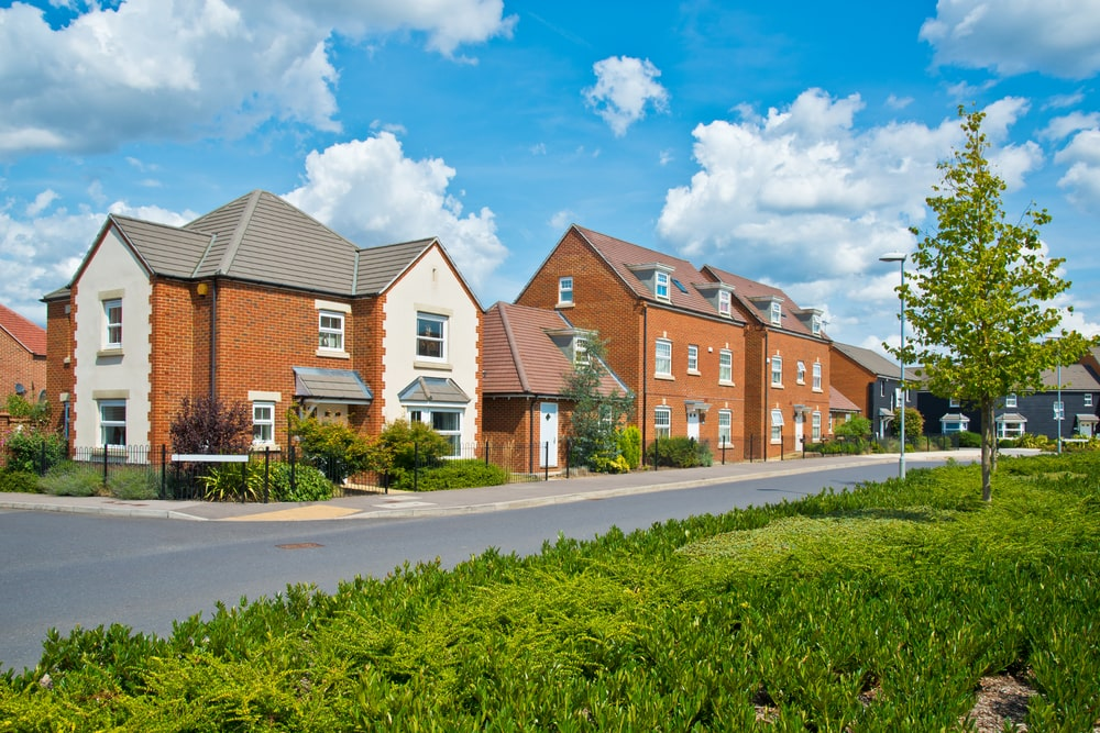 Rents increased by 1.2% in the 12 months to July 2019, latest official data shows