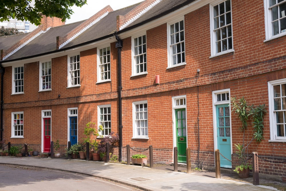 Growth continues in UK mortgage market, including buy to let