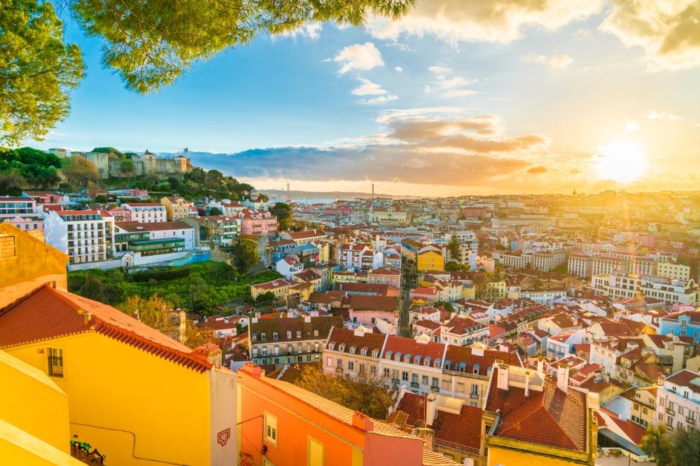 An international outlook and visa incentives boosting Lisbon property market