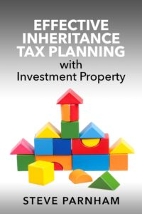 Effective IHT Planning Book Cover
