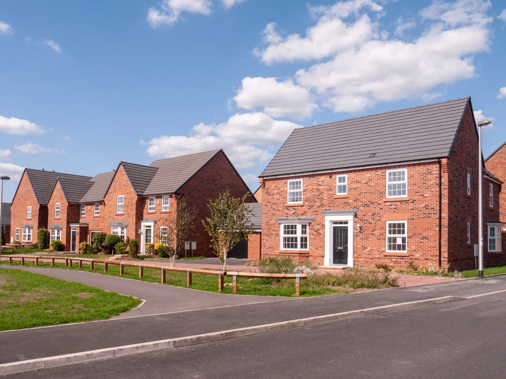 Annual house price growth at is lowest since April 2013