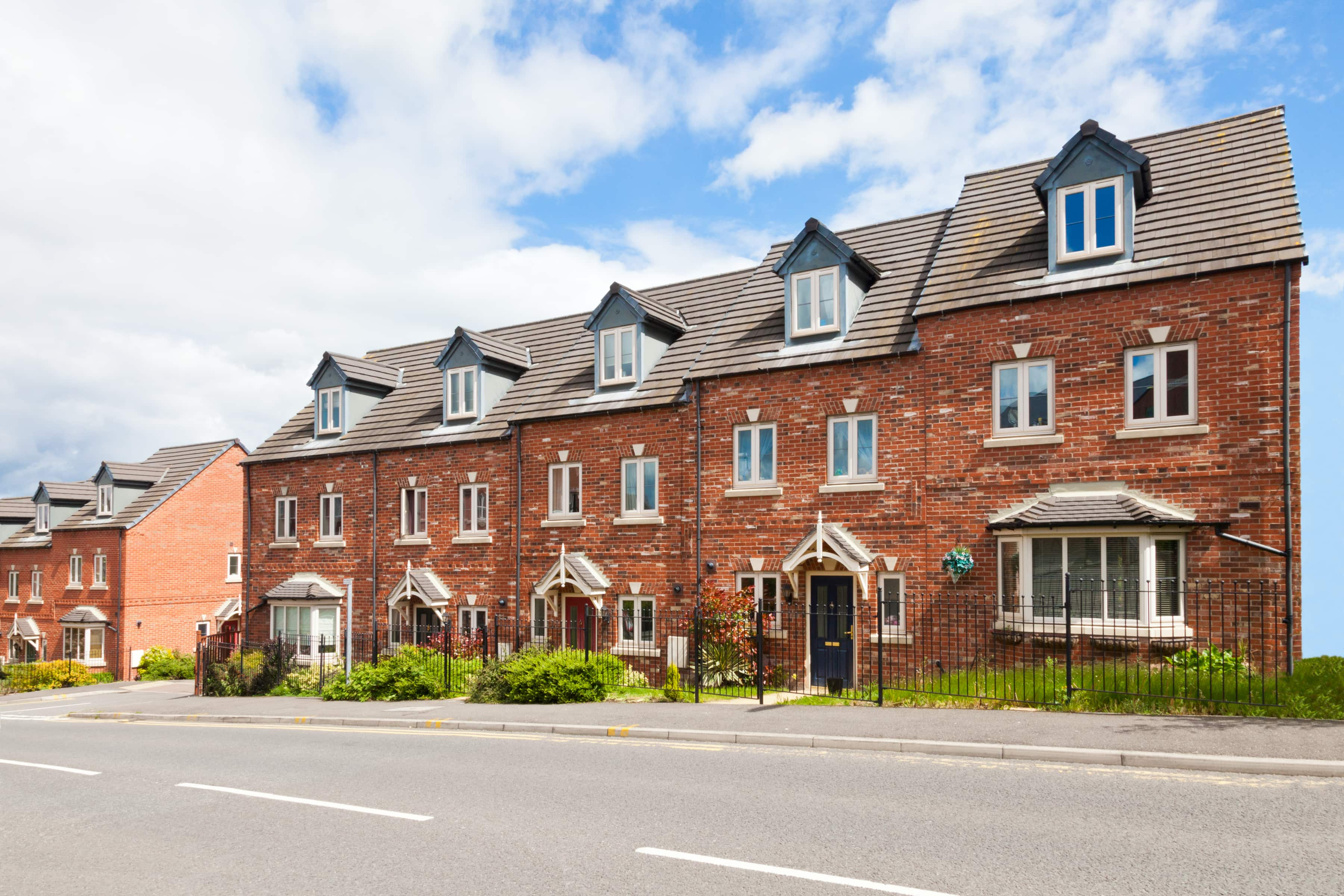 First time buyers using Help to Buy pay 10% more for new homes