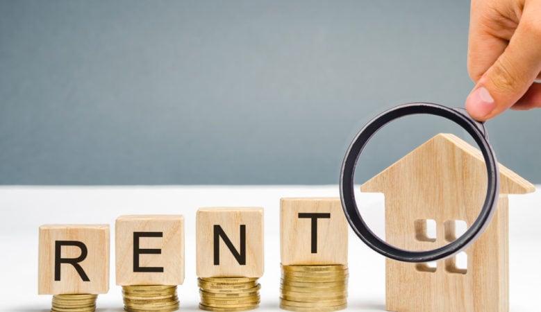 rents grow