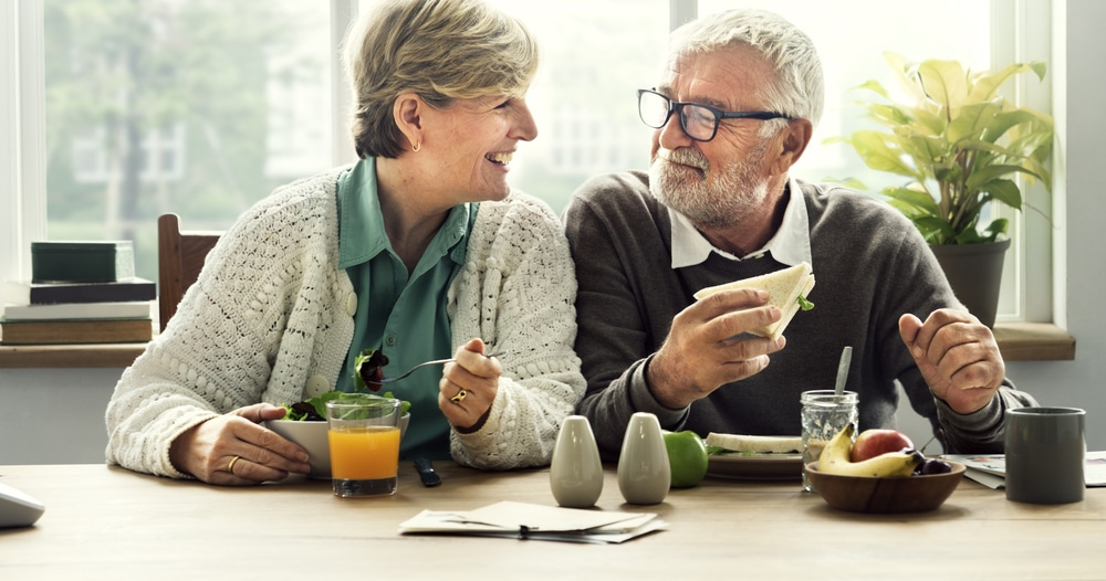 Property wealth increases for retired homeowners - PropertyWire