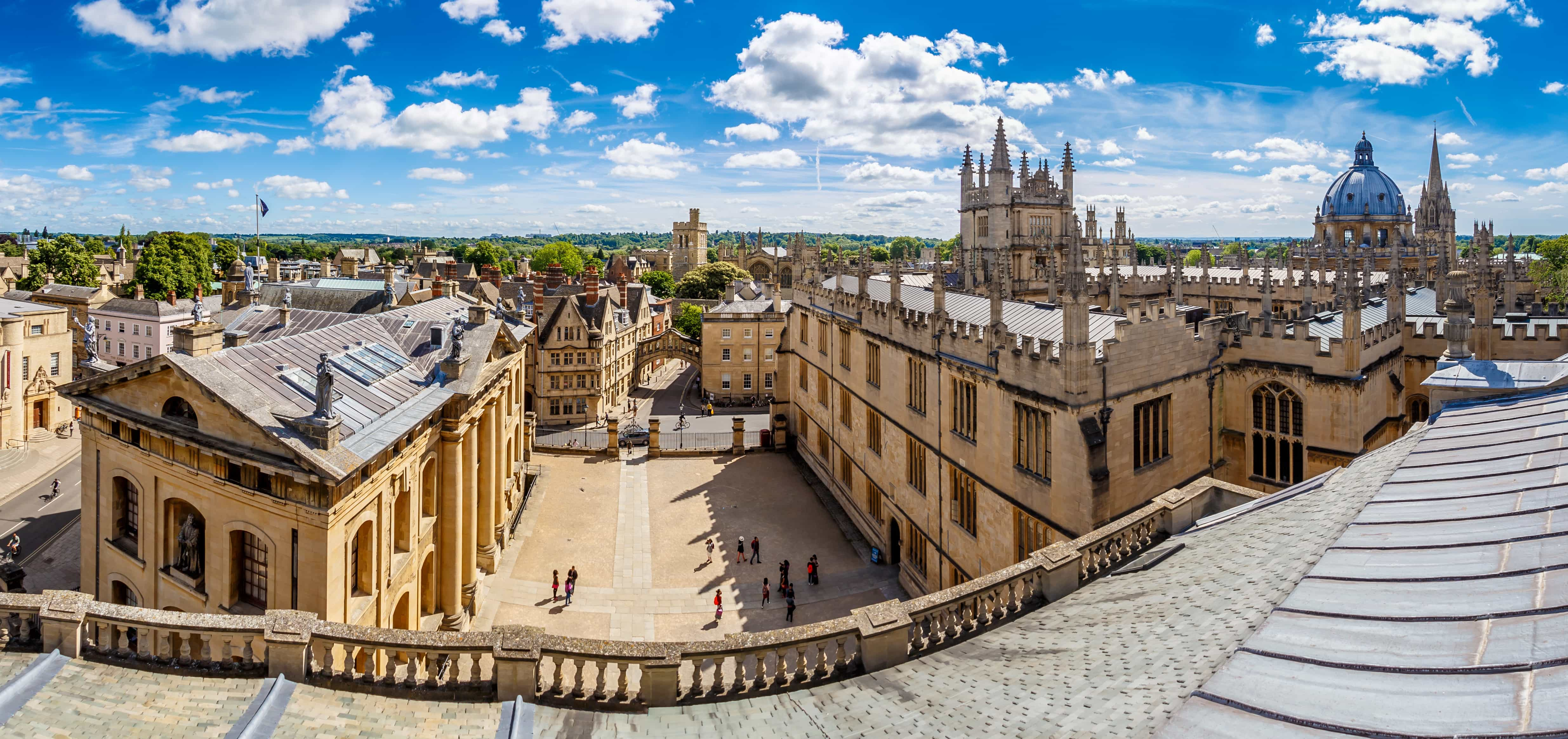 Property Consultancy urges for more investment in Oxford-Cambridge Arc - PropertyWire
