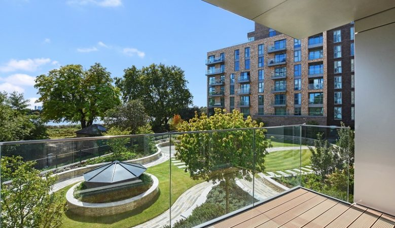 clissold quarter shared ownership investment