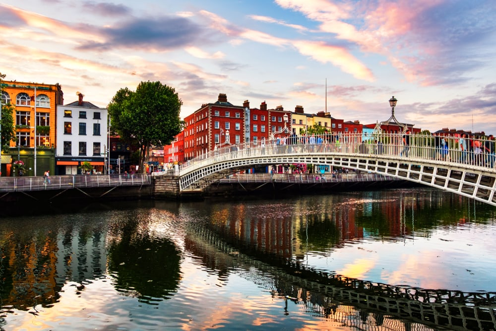 Sales activity rises in Cork but falls in Dublin thumbnail