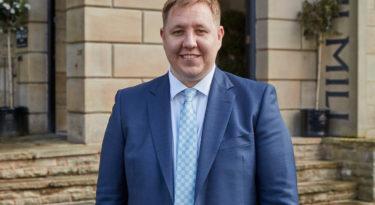 Jamie Johnson - FJP Investment