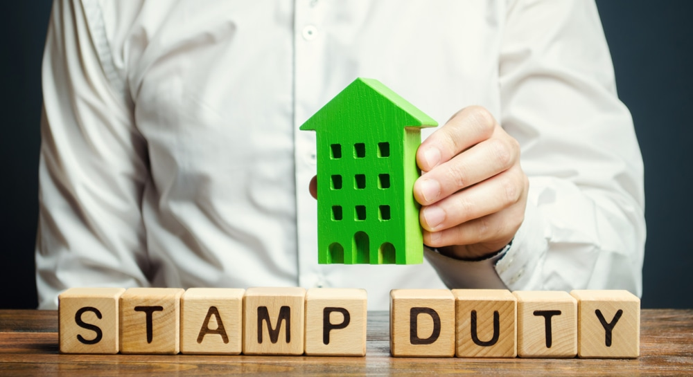 Property Market to Remain Largely Unshackled by Stamp Duty - PropertyWire