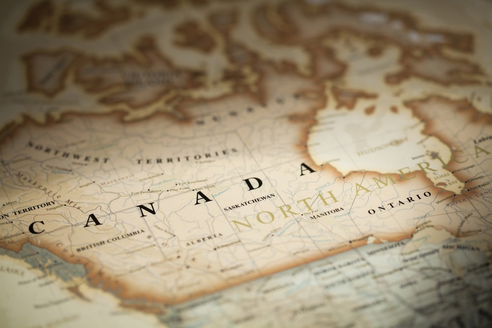 Canadian house prices have declined by 10% - PropertyWire