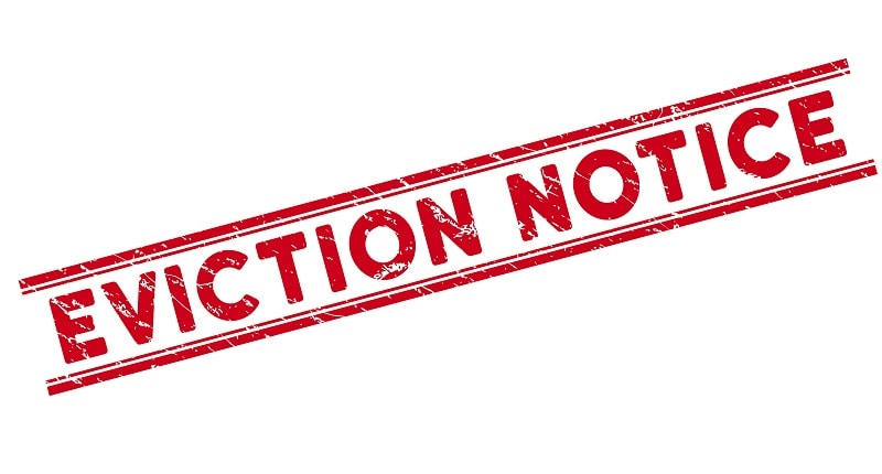 Industry reacts to end of evictions ban - PropertyWire