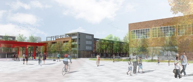 South Wales urban village plan gets green light - PropertyWire