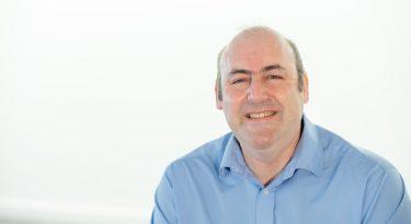 Mark Shepherd, Real Estate Course Director, Manchester University