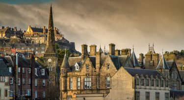 Stirling is the most in demand UK city