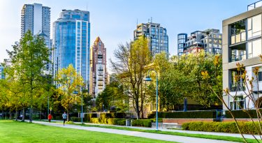 penthouses vancouver