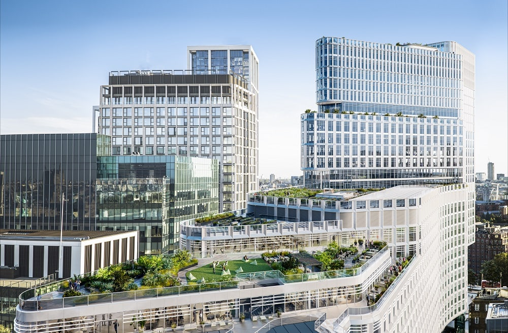 One Waterloo Development Given Official Green Light - PropertyWire