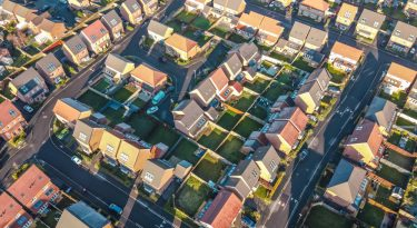 affordable homes England