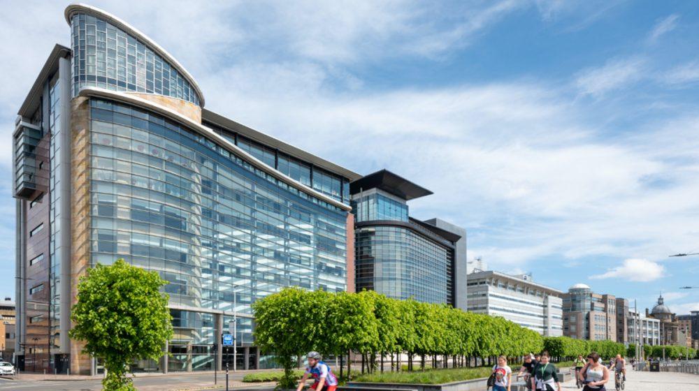 Major Refurbishment Project Kicks Off in Glasgow - PropertyWire