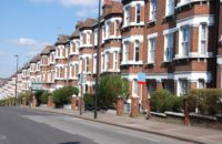 Leave-voting areas record highest house price growth